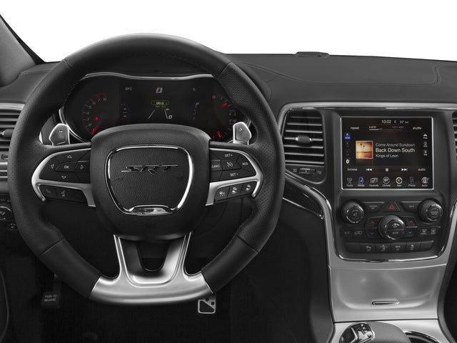2015 Jeep Grand Cherokee SRT In Yukon, OK   Joe Cooper Ford Of Yukon