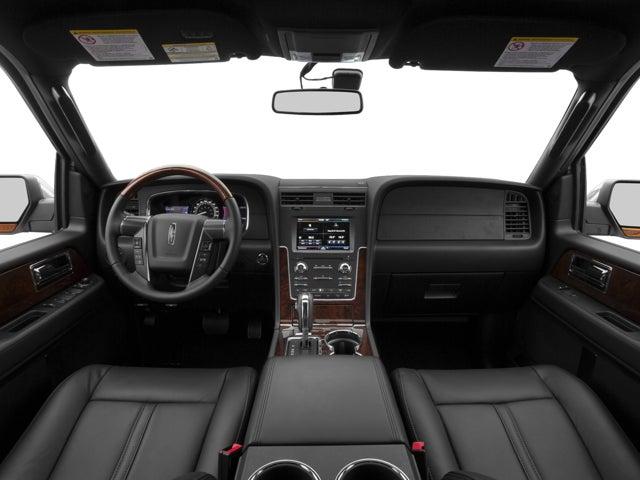 2015 Lincoln Navigator in Yukon, OK | Oklahoma City Lincoln ...