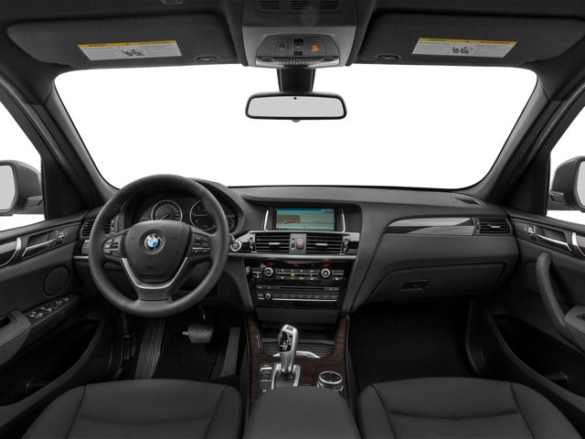 2016 BMW X3 xDrive28i in Yukon, OK | Oklahoma City BMW X3 | Joe ...