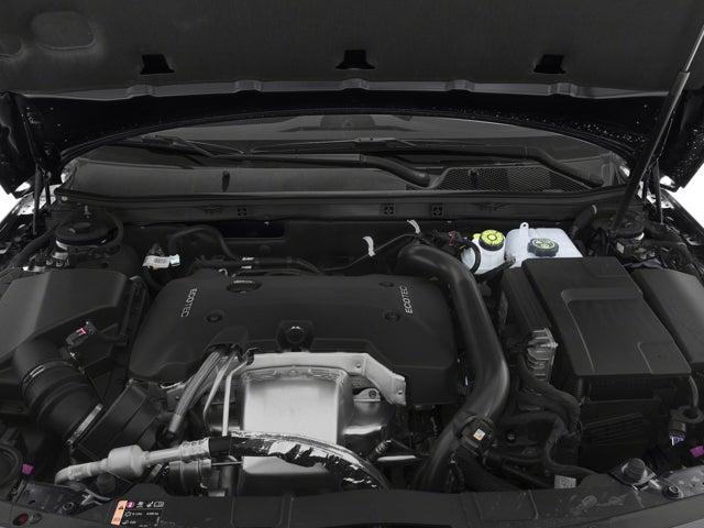 2016 Buick Regal Gs In Yukon Ok Joe Cooper Ford Of