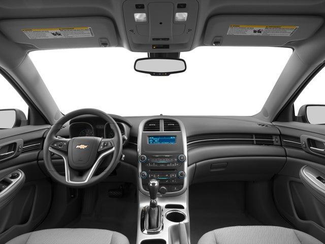2016 Chevrolet Malibu Limited Ls In Yukon Ok Oklahoma City