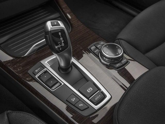 2017 BMW X3 XDrive35i In Yukon OK