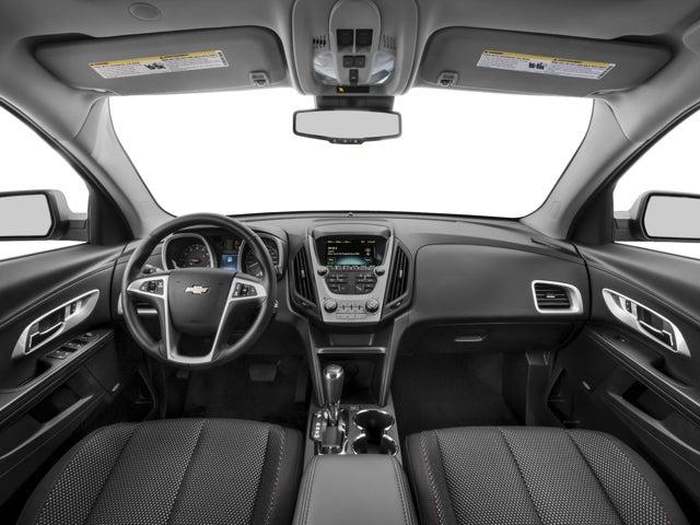 2017 Chevrolet Equinox Lt In Yukon Ok Joe Cooper Ford Of