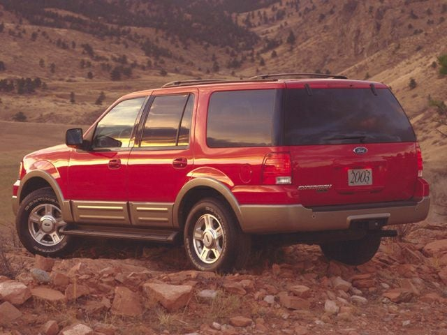 2003 Ford Expedition Eddie Bauer In Yukon Ok Oklahoma City Rhjoecooperfordyukon: Fuel Filter 2003 Ford Expedition Ed Bauer At Gmaili.net